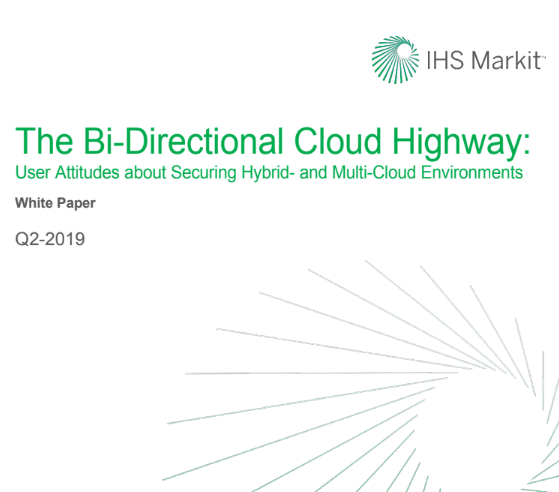 The Bi-Directional Cloud Highway: Critical Insights into Today's Cloud Infrastructures