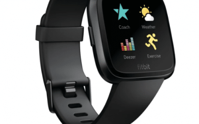 Top things we liked and disliked about the Fitbit Versa smartwatch