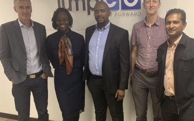 Black-owned Ulwembu Business Services secures stake in IBM integration and professional services company, JumpCO Consulting