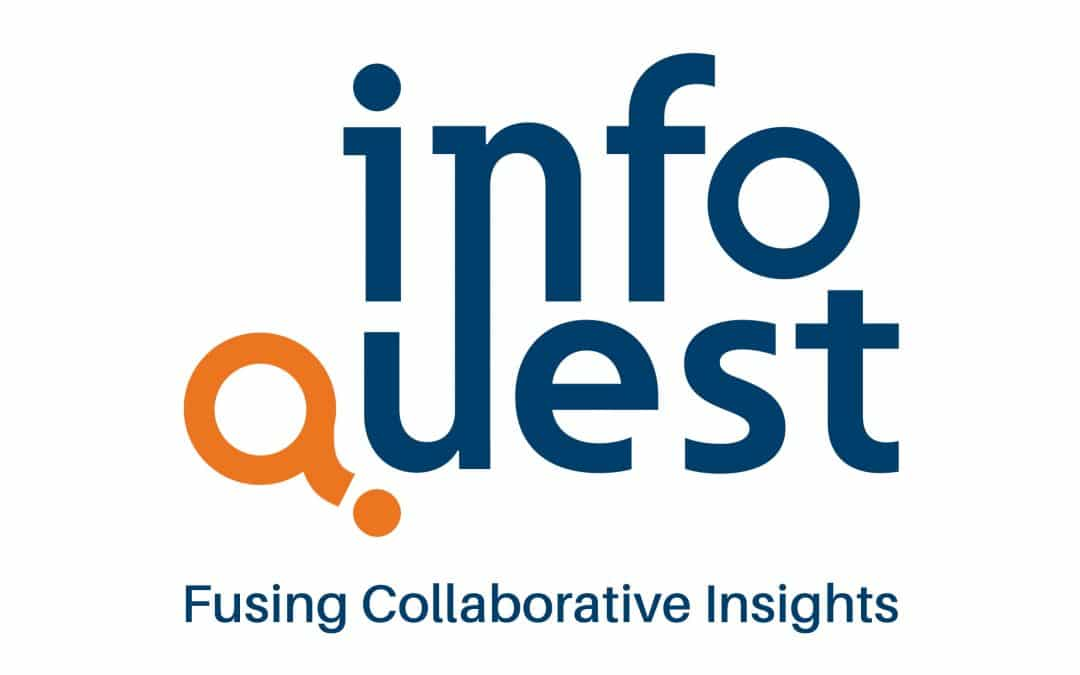 PSA announces corporate rebrand to InfoQuest to help guide your business growth