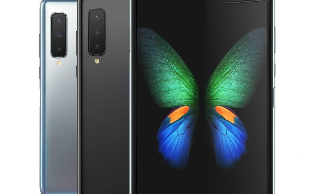 Samsung Galaxy Fold Sells Out in South Africa