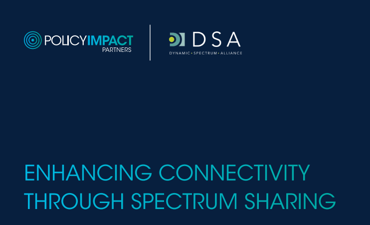 Ground-breaking global report explores spectrum sharing in South Africa