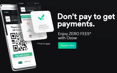 Digital payments company Ozow discusses the current state of contactless payments in South Africa