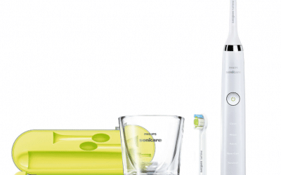 Philips Sonicare DiamondClean electric toothbrush review