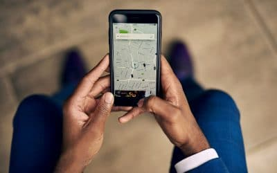 East London, you can now Uber around your city