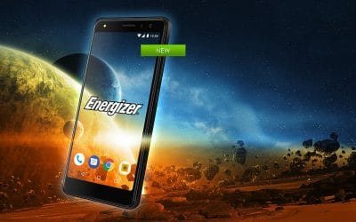 Energizer Power Max P490s quick review