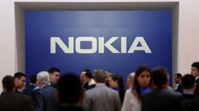 Nokia ranked as the top telecom software business by market share
