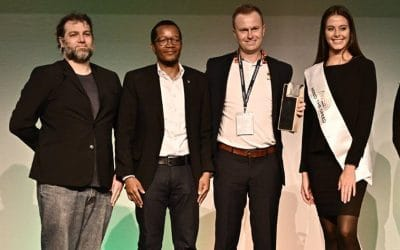 SUPERSONIC WIN ISP OF THE YEAR AWARD AT 2019 MYBROADBAND CONFERENCE