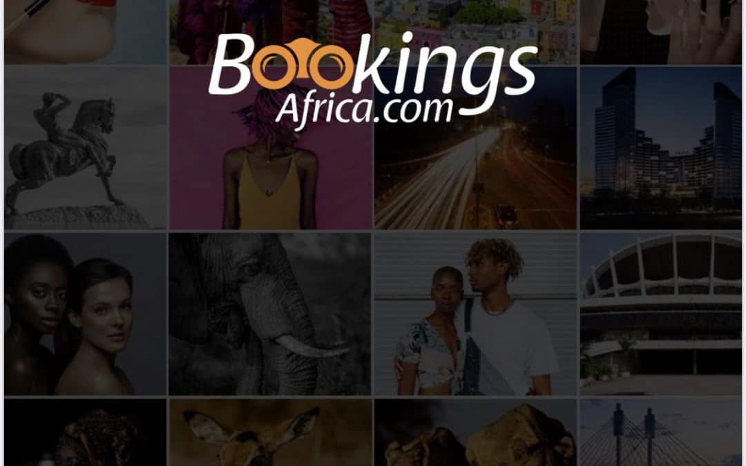 Bookings Africa launches its new mobile App which is set to revolutionise the pan-African marketplace for the Gig economy