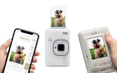 Fujifilm instax mini LiPlay review