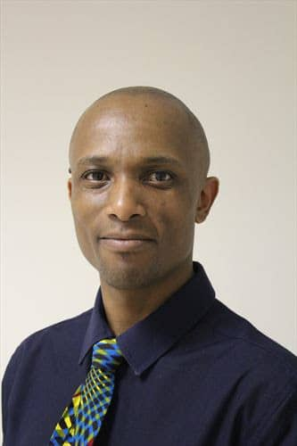 Ford Appoints Felix Sebata as Product Communications Specialist