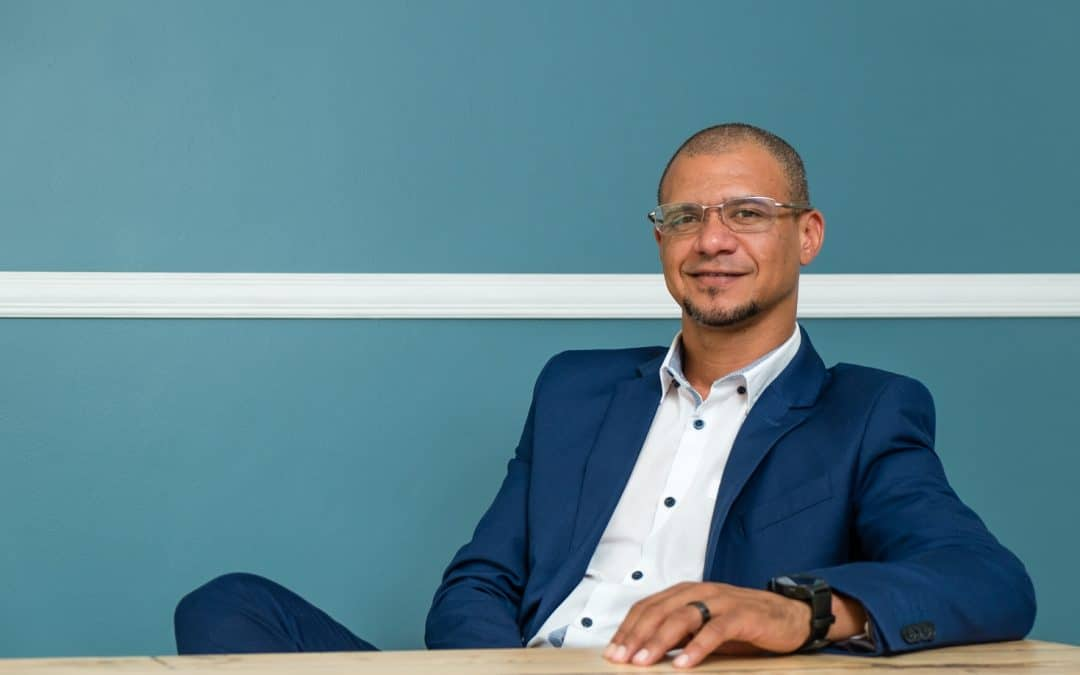 South Africa's five-year goal for IoT