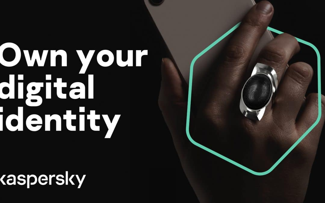 Securing your identity: Kaspersky partners with jewellery designer to protect unique human biometrics in the digital world