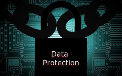 The increasing importance of data protection in today's digital economy