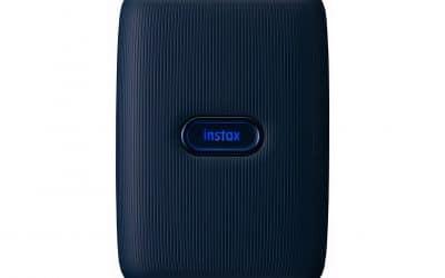 FUJIFILM INSTAX Mini Link portable printer review