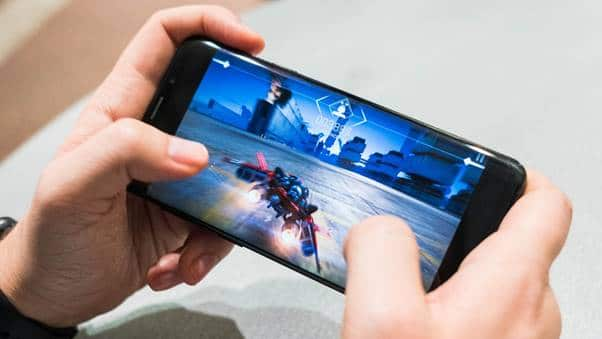 4 ways 5G could take your on-the-go gaming experience to new heights