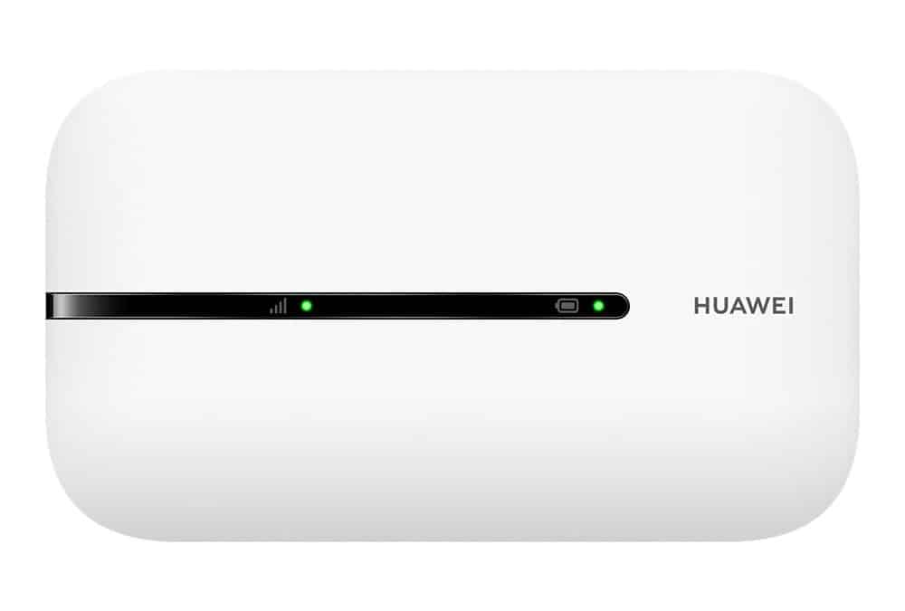 HUAWEI Mobile WiFi 3s (E5576) offers the ideal work from home connected solution