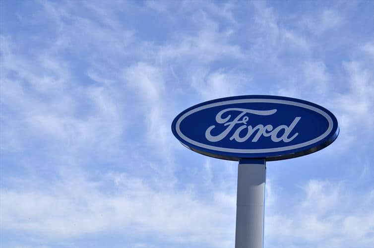 Ensuring Safe and Sanitary Environment Is Top Priority as Ford Dealers Re-open for Business in South Africa