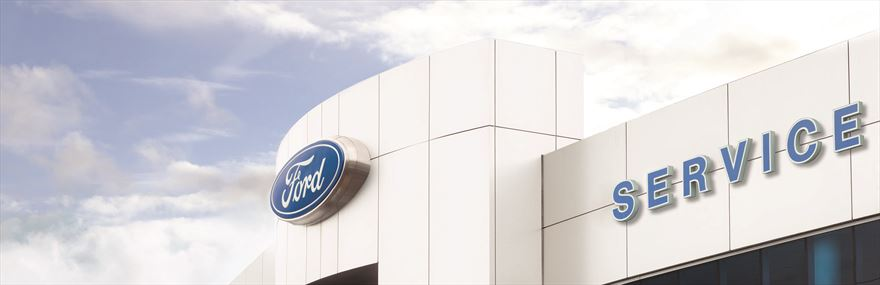 Ford Extends Service Plans by Two Months for Affected Customers, More Dealers Available to Assist Essential Services