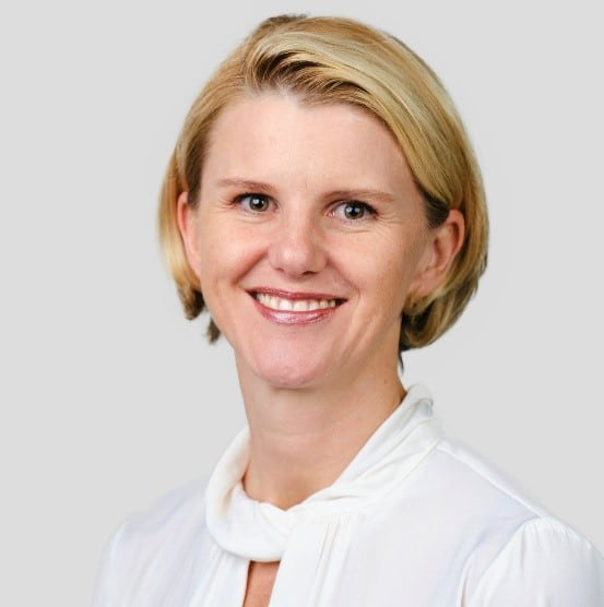 Emma Murray, Managing Director & Country Manager at IFS Africa