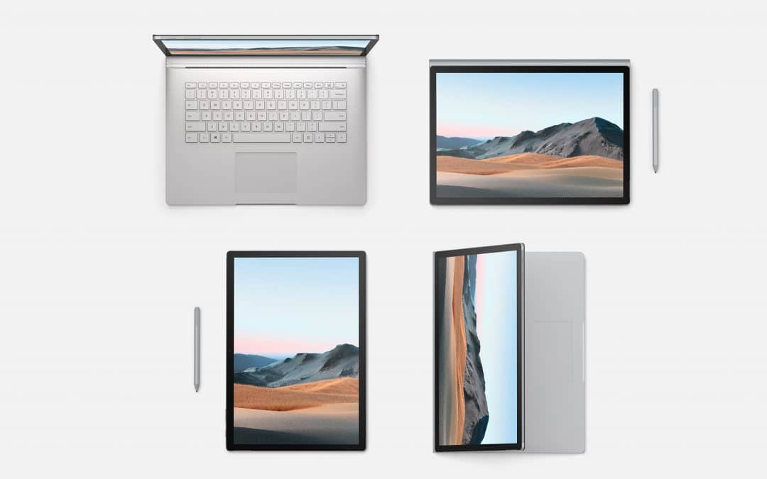 Microsoft brings Surface to South Africa later this year