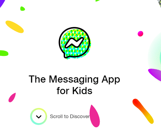 Facebook launches Messenger Kids across Sub-Saharan Africa: Giving Parents supervision over their Children's online activity