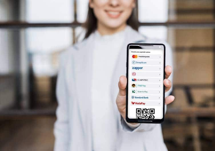 Mastercard and Netcash launch QR code billing service for SMEs
