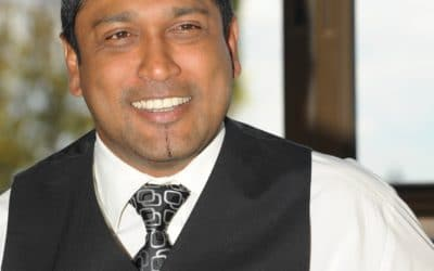 A day in the life of Dennis Naidoo, General Manager and Sales Director for Hitachi Vantara South Africa