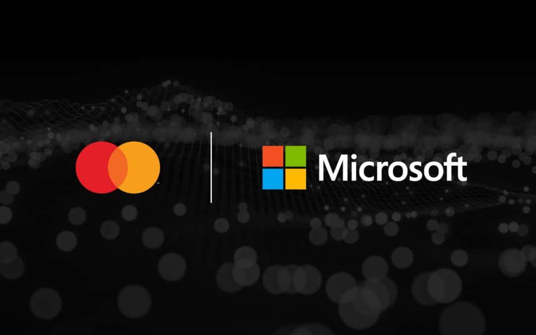 Microsoft, smetechguru, MasterCard, fintech,
