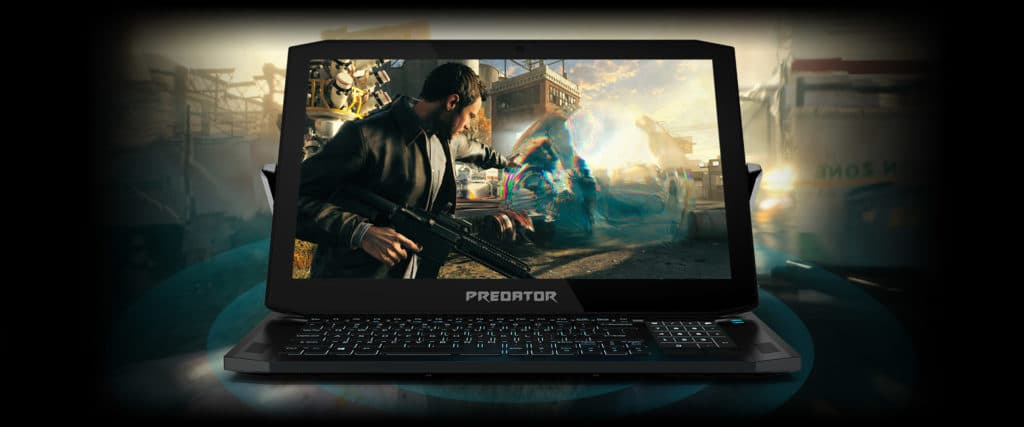 Acer, Acer Predator range, Acer Predator Triton 900, gaming, gaming notebook PC, notebook PC, laptop, gaming laptop, smetechguru