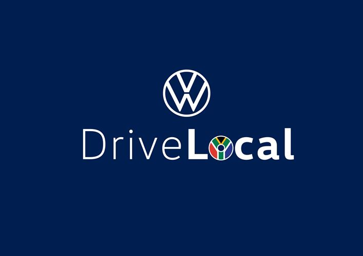 Volkswagen's Drive Local campaign shines spotlight on proudly South African products
