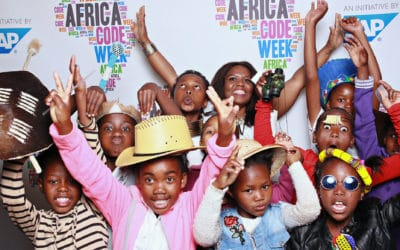 SAP Africa Code Week returns and it's fully online