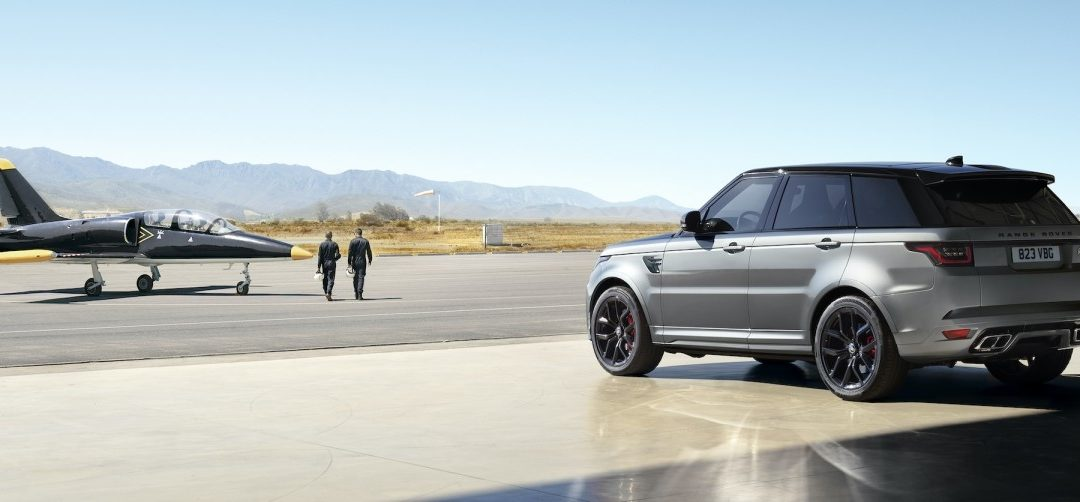 New Range Rover Sport SVR Carbon Edition confirmed for South Africa