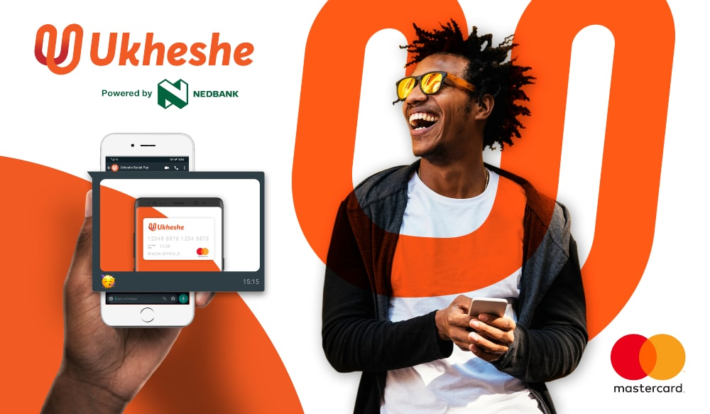 Ukheshe launches prepaid payments programme with Mastercard and Nedbank