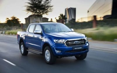 Ford Ranger is the Best-Selling Used Car in South Africa – New AutoTrader Report Confirms