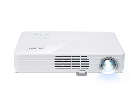 Quick review of Acer's PD1320Wi projector