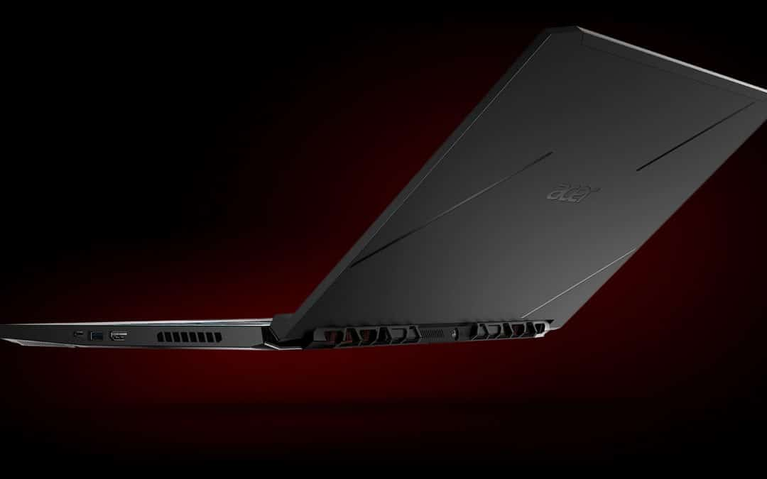 Quick review of Acer's Nitro 7 gaming notebook PC