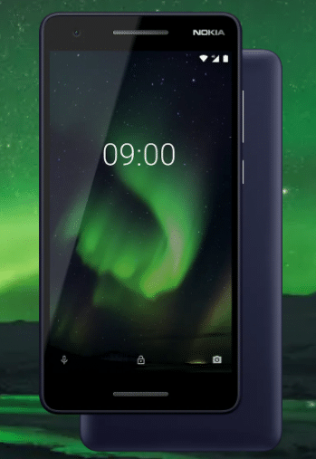 Nokia, Nokia 2.1, smartphone, mobility, HMD, HMD Global, Android security updates, Android updates