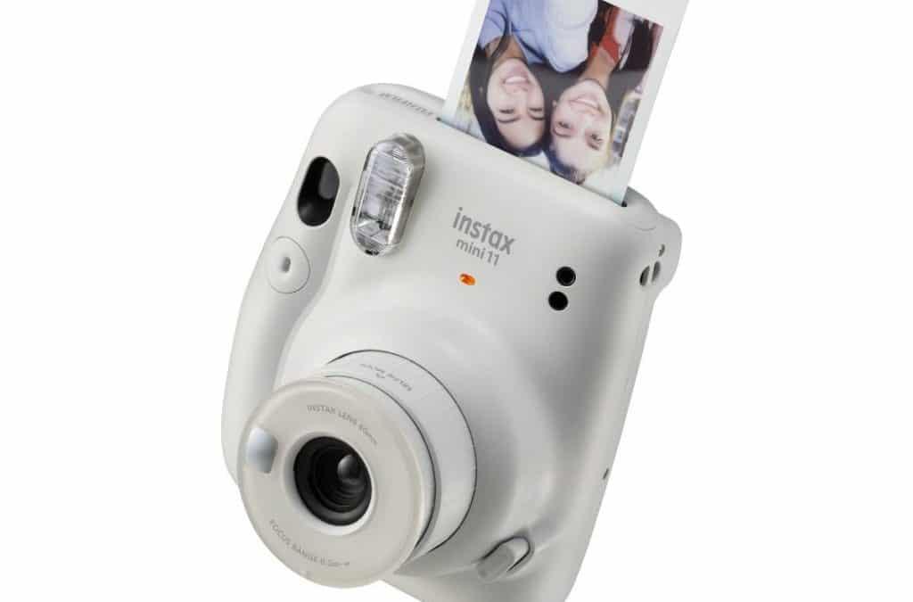 Quick review of the Fujifilm Instax Mini 11