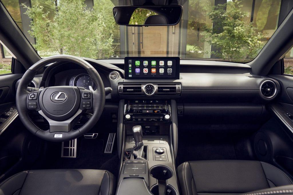 Toyota, Lexus, Lexus IS, smetechguru, sedan, salloon, family car, luxury car,