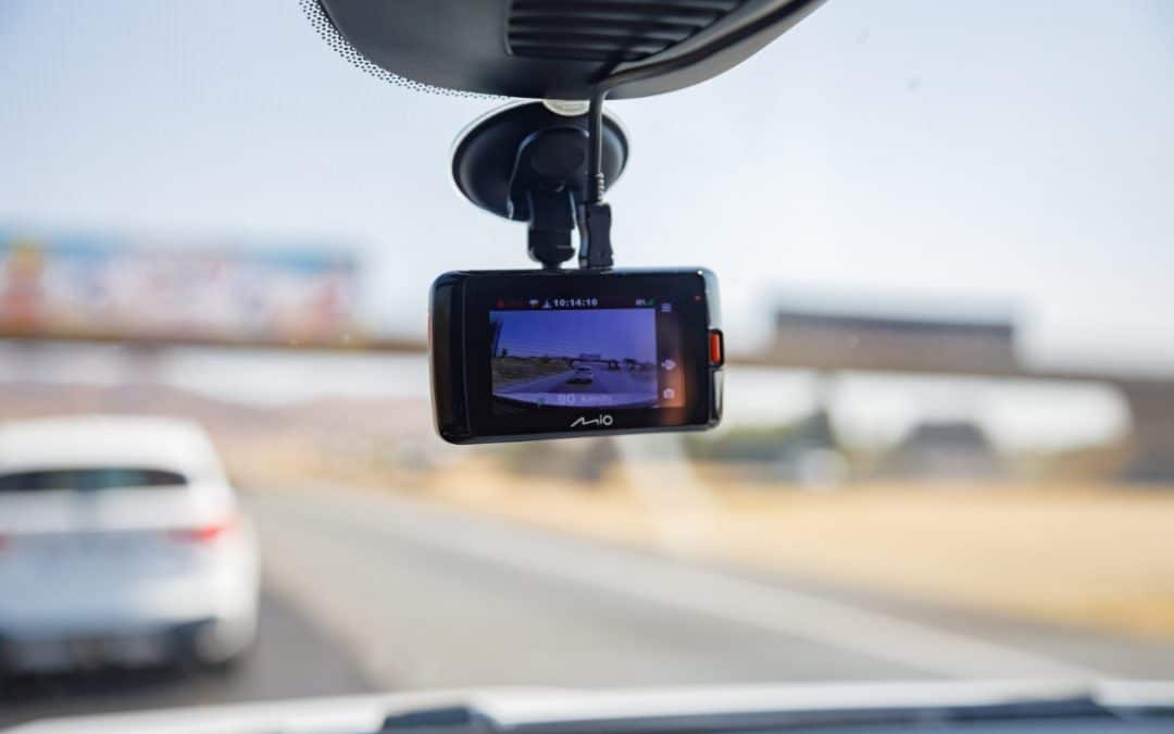 Easy and Neat Fitment of Dash Cams Now Possible in Certain Ford Ranger Models