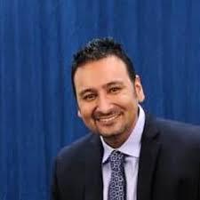 Aamir Lakhani, Fortinet, cybersecurity