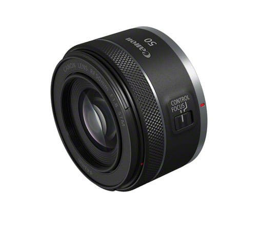 Canon introduces two of its most popular lenses to the RF family