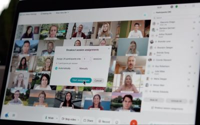 Cisco cloud solution, Webex Legislate, enables remote and hybrid legislative bodies to convene safely and securely