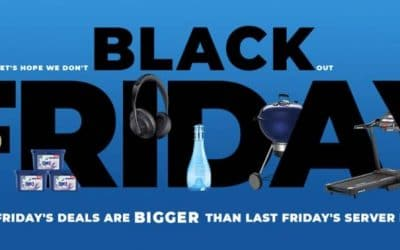 ONEDAYONLY ANNOUNCE BLACK FRIDAY… AGAIN!