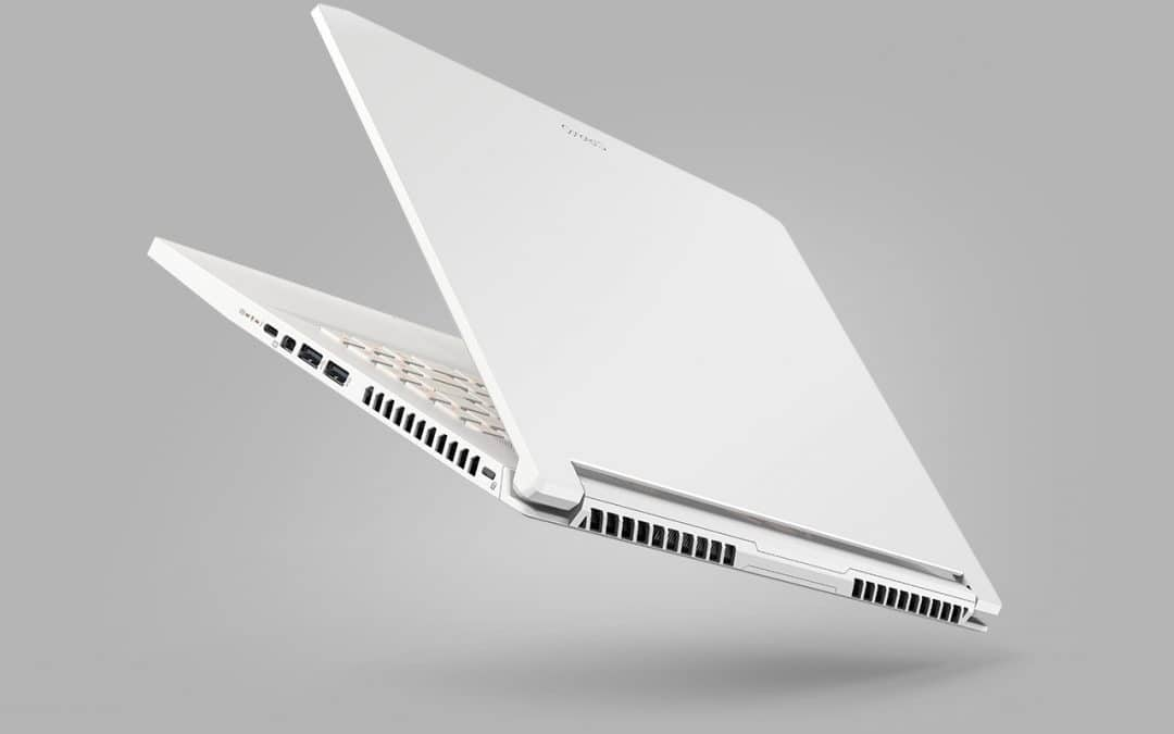 Acer, ConceptD range, content creator tech, notebook PC, laptop, smetechguru, Acer, Acer ConceptD 7 Pro