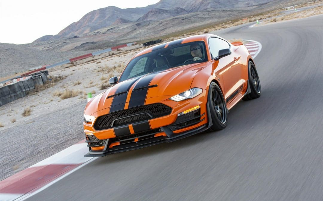 Ford, Ford Motor Company of Southern Africa, Ford Mustang, sports car, performance vehicle, smetechguru