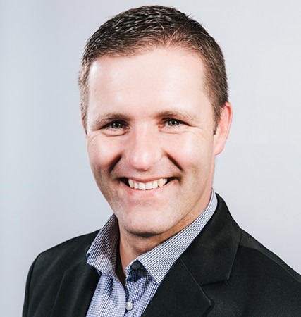Mathew Hall, Product Director at Rectron, smetechguru, loadshedding, power outtages