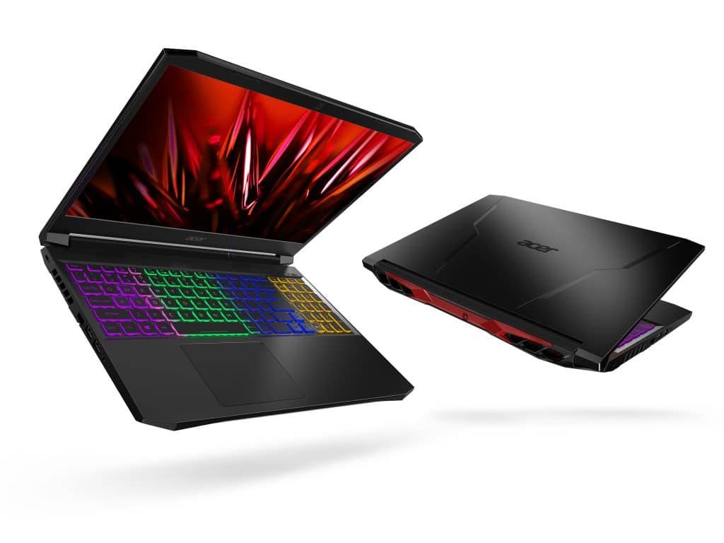 Acer, Acer Aspire, Acer Nitro, gaming, laptop, notebook PC, computer, Nvidia, AMD, smetechguru, gaming tech, gaming laptop, gaming notebook PC, CES 2021
