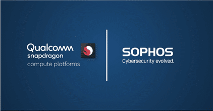 Qualcomm, Snapdragon, Sophos, cybersecurity, tech trends; mobility,